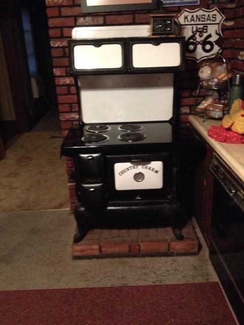 17 Best Images About Country Charm Stove On Pinterest Stove Ovens And Country Style