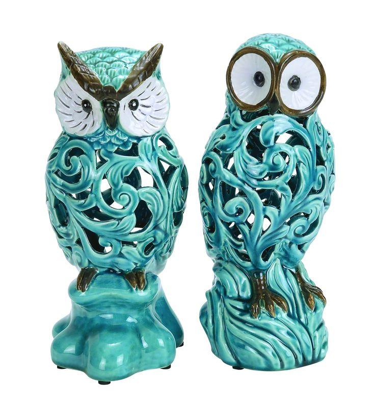Owl Kitchen Decor Walmart: 25+ Best Ideas About Ceramic Owl On Pinterest