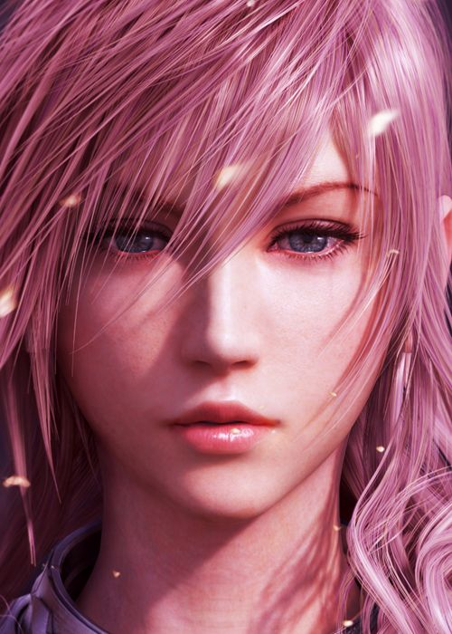 Final Fantasy 13-Lightning
