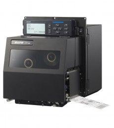 De Japanse printer, etiketten en RFID fabrikant SATO heeft twee nieuwe industriële barcodelabelprinters in het assortiment. Het betreft de S84-ex en S86-ex voor doos-, pallet- en productetikettering