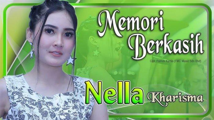 Download Lagu Mp3 Memori Berkasih Nella Kharisma Cover Dari