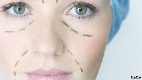 Cosmetic surgery patient: I wanted to feel comfortable