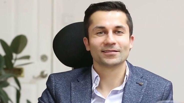 VIDEO. #Entrepreneur Ali Ghafour, founder of Viafoura defines what success means to him and what he feels is necessary to start and launch a company.  Join our online community of entrepreneurs today at YouInc.com! Supported by Arlene Dickinson.