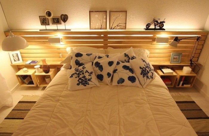 9 ideias para decoração de quarto de casal