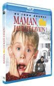 Maman, j'ai raté l'avion Version 2016 Blu-ray (Blu-Ray)