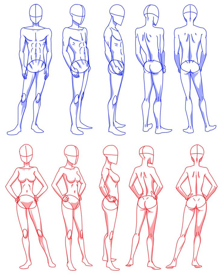 authors personal note: and I have a question for you. which body shape do you have? and which onde do you like? C: I wanted to do this for so long and finally did it!! I've been curious about body ...