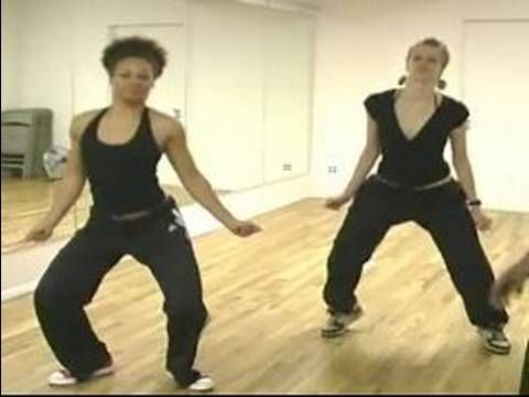 how to dance to dancehall music