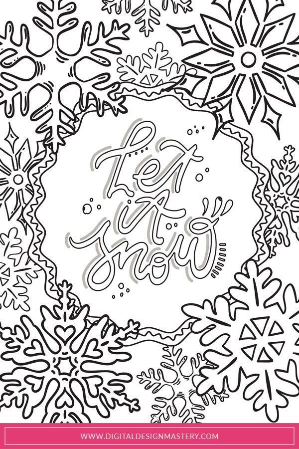 Free Christmas Colouring Pages Christmas Coloring Printables Printable Christmas Coloring Pages Christmas Coloring Books