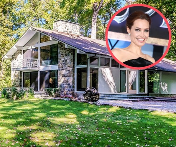 For Sale!: Angelina Jolie's Childhood Home Hits the Market for $2 Million