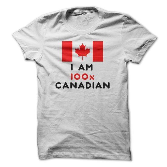 I AM CANADIAN! T-SHIRTS, HOODIES, SWEATSHIRT (19$ ==► Shopping Now)