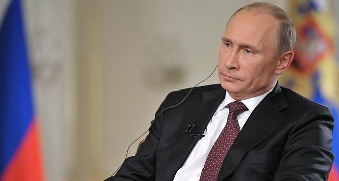 ΜΙΛΑΣ ΕΛΕΥΘΕΡΑ: Πούτιν: «Πισώπλατη μαχαιριά η επίθεση στο ρωσικό μ...