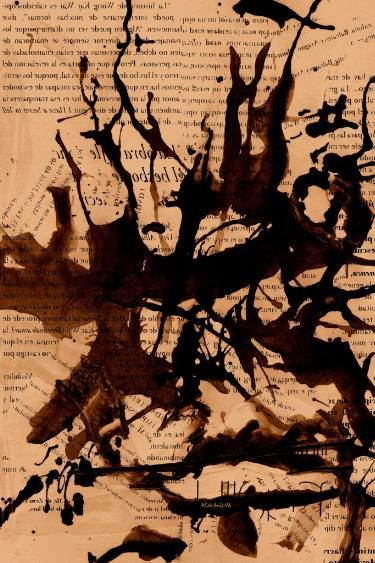 "Saatchi Art Artist ACQUA LUNA; Painting, ""37-Arte ABSTRACTO."" #art"