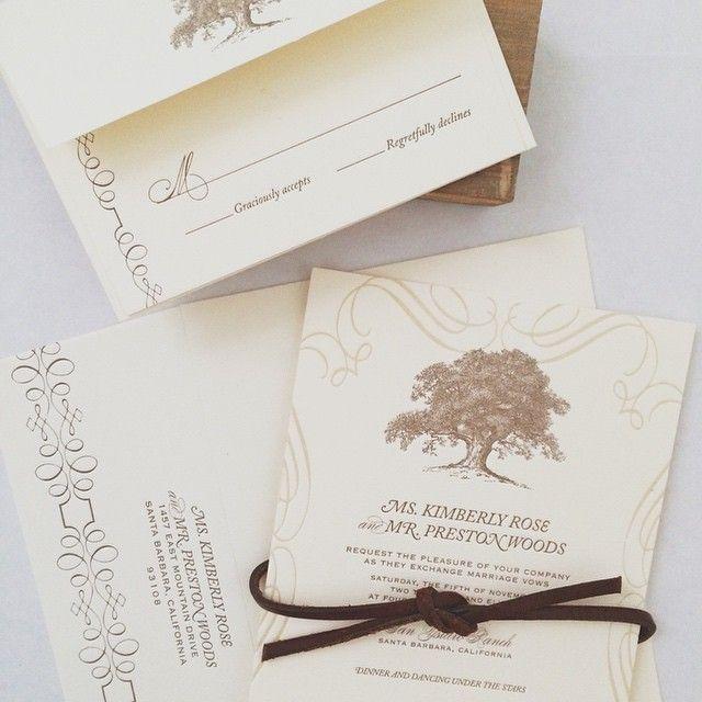 #rustic #elegant #weddinginvitations
