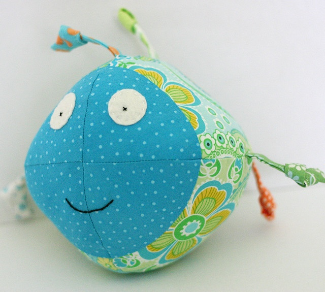 76 best images about cavan 39 s first birthday fish theme for Fish stuffed animals