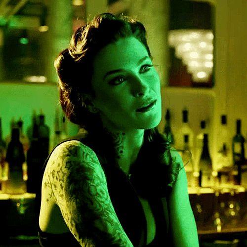 CELLULOID AND CIGARETTE BURNS: JOHN WICK Actress Bridget Regan Joins Marvel's AGE...