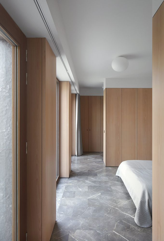Gallery of Villa Aan de Bocht / Dieter De Vos Architecten – 6