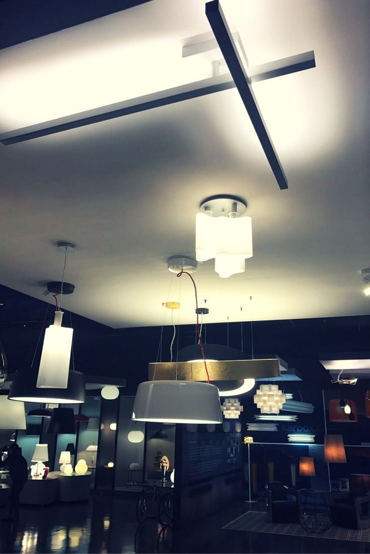 You can find Carmen and other ceiling lamps at the showroom of Euro Nouveau, in Cape Town (Sud Africa). Puoi trovare Carmen e alte lampade da soffitto esposte presso lo showroom di Euro Nouveau, a Cape Town (South Africa).