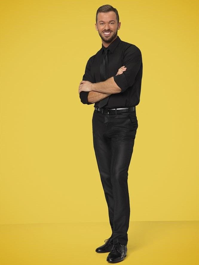 pro Artem Chigvintsev returns for Dancing With the Stars season 20  -  spring 2015  -  his partner is singer Patti LaBelle