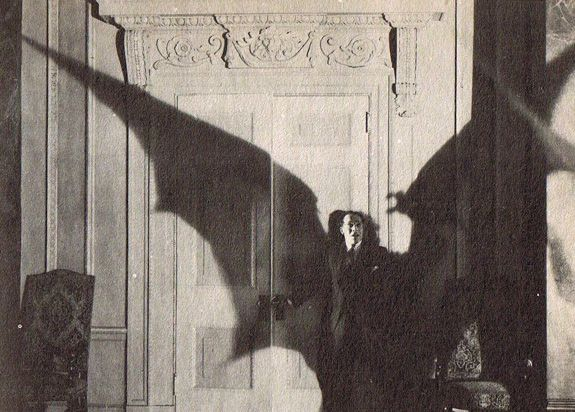 The Sorrows of Satan (D.W. Griffith 1926)