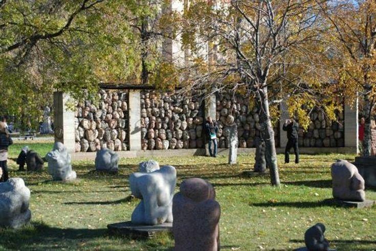 В дни Весенних школьных каникул вас приглашают парки Москвы