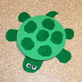 Turtle ideas..:  Plectron,  Plectrum, Ocean Crafts, Preschool Ideas, Cd Crafts, Cd Turtle, Turtles Crafts, Paper Plates, Old Cds