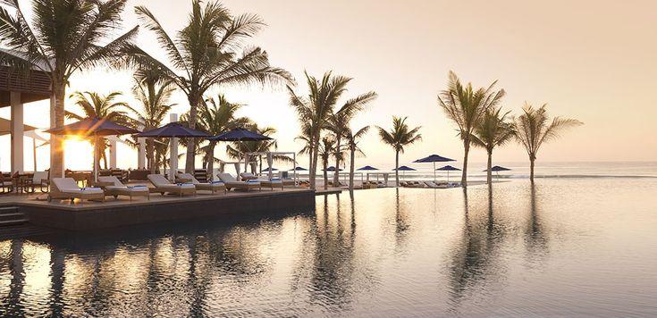 Review: Beachside Luxury At Al Baleed Resort Salalah by Anantara – Hotels – Accommodation – Luxury Travel Diary