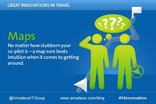 #1Ainnovation www.amadeus.com/blog/tag/1ainnovation