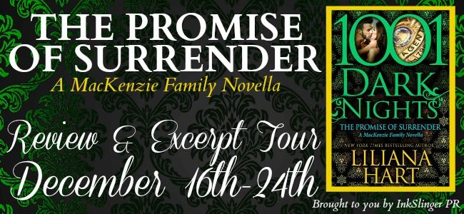 Book-o-Craze: Book Tour {Review, Excerpt & Teasers} -- The Promi...