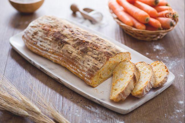 Ricetta Pane alle carote - Le Ricette di GialloZafferano.it
