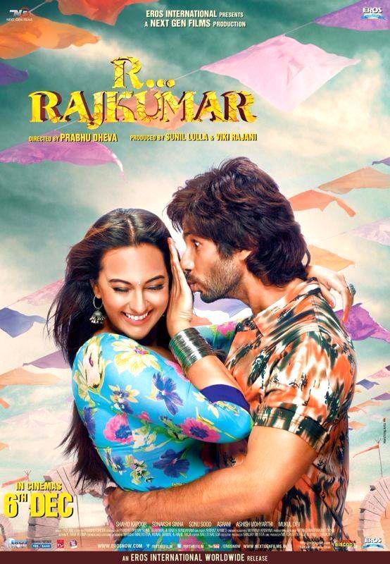 Awesome Bollywood: R... Rajkumar... Bollywood Posters of 2013 Check more at http://kinoman.top/pin/40871/
