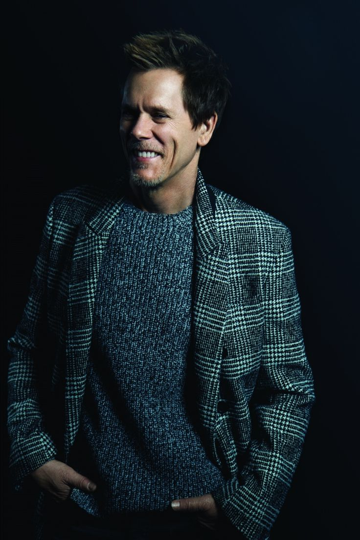 Legendary Actor Kevin Bacon