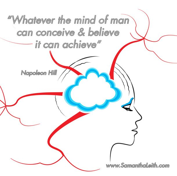 Conceive and believe
