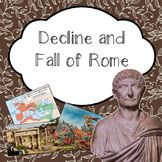 sallust and the fall of rome Trusting in his influence at rome, jugurtha again attacked adherbal  which was an important factor in the eventual fall of the roman  like sallust and.