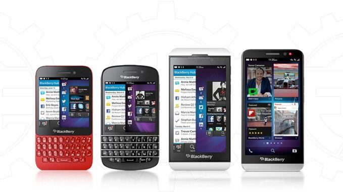 BlackBerry 7.1 o BB10. 10 (buoni) motivi per passare da un device analogico ad uno digitale