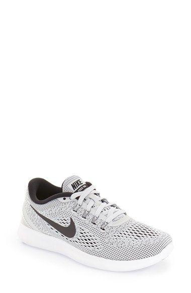 Nike 'Free RN' Running Shoe (Women) | Nordstrom