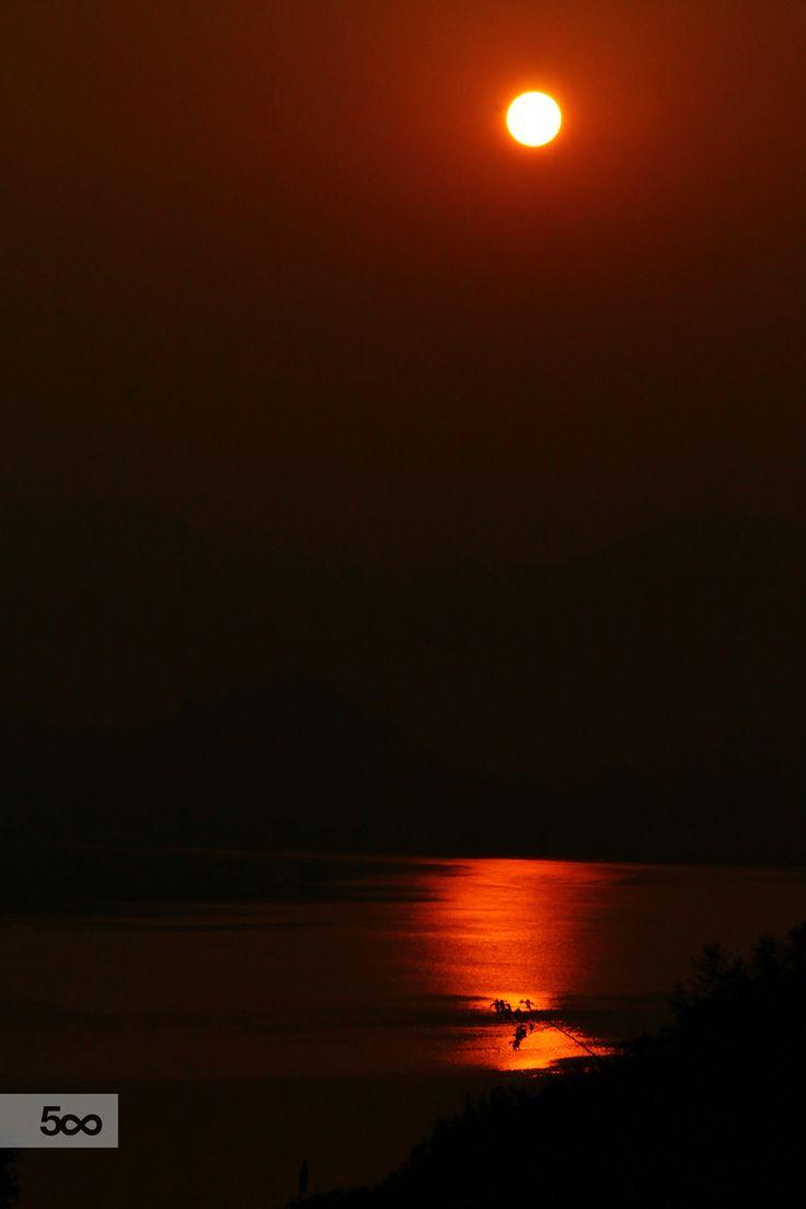 Photo Sunrise1 by Ananthatejas Raghavan on 500px