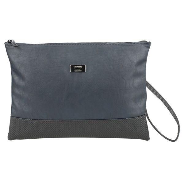 Leather Clutch Bag for Men Shoulder Bag LEFTFIELD 143 (3)