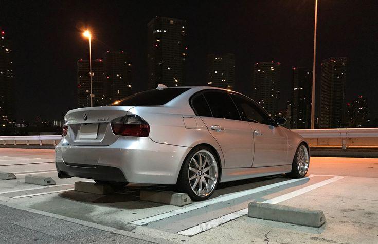 Bmw E90 325i M Sport Bmw Car Bmw Bmw 3 Series