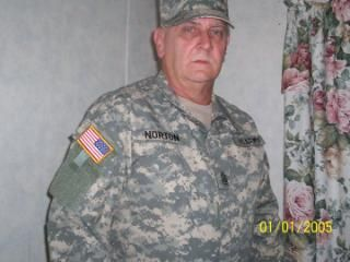 I Have Proof Of Alien UFO Says, Command Sergeant Major James Norton - UFO News   Aliens   UFO Sightings   Space News