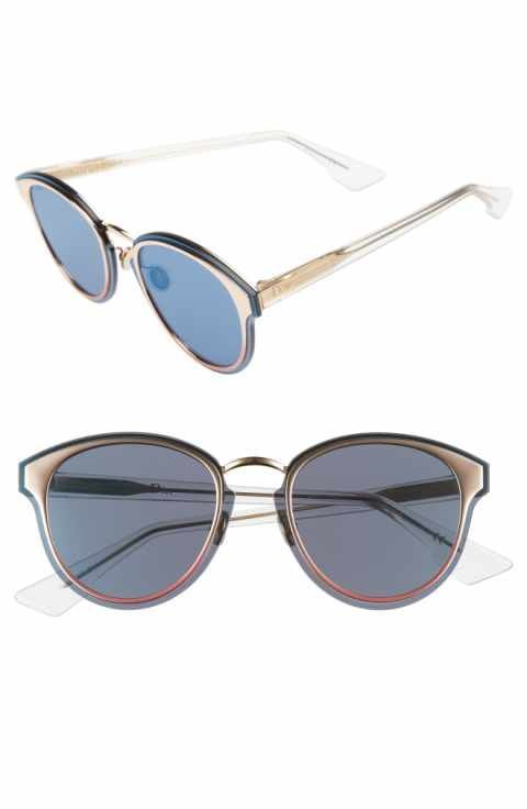 2161a494bd72 Dior Nightfall 65mm Sunglasses. Dior Nightfall 65mm Sunglasses Christian  Dior Sunglasses