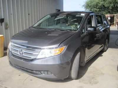 Get used parts from this 2013 Honda Odyssey, Stk#R14763 at AutoGator.com