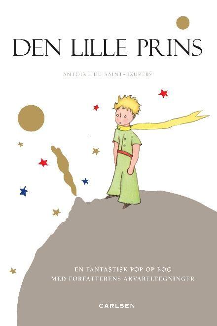 Læs om Den lille prins pop-up. Bogens ISBN er 9788711563588, køb den her