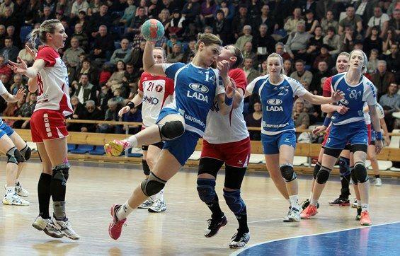 Copenhagen (W) vs Esbjerg (W) Handball Live Stream - Danish Damehandboldligaen