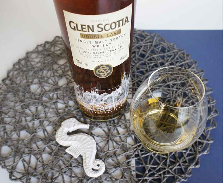 Glen Scotia Double Cask Whisky #Tastingnotes #glenscotia #whiskyoftheweek