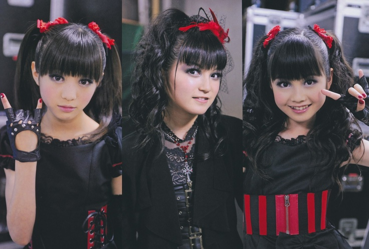 Why,Baby,Why?: BABYMETAL 3