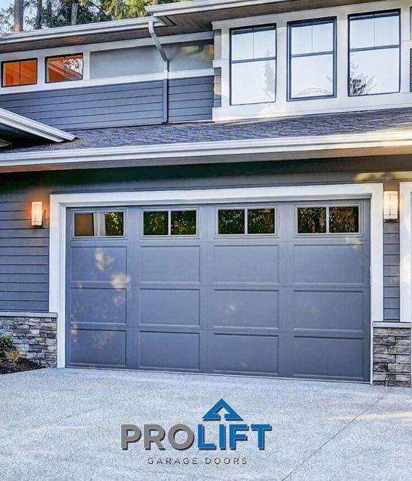 Choosing A New Garage Door Faqs What Colors Are Available For New Garage Doors Garage Doors Garage Door Design Door Design