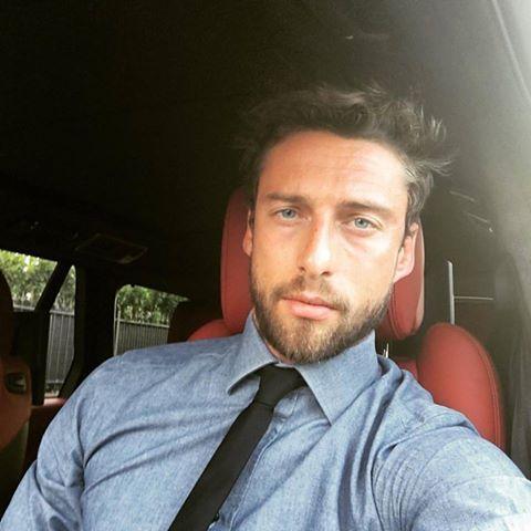 Claudio Marchisio's photo.