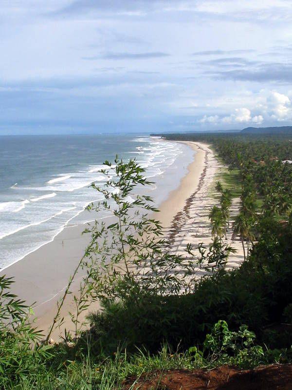 Brasil - Maragogi (photo by my great friend Giulio Gozzi)