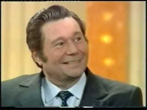REG VARNEY THIS IS YOUR LIFE