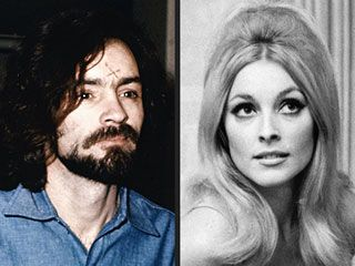 Manson, then 34, and a group of followers known as the Family were convicted for killing seven people, including Hollywood starlet Sharon Tate, who was more than eight months pregnant with husband Roman Polanski's son.